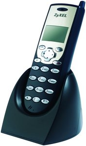 ZyXEL prestige 2000W wireless VoIP Phone (90-012-002001)