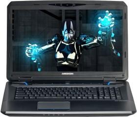 Medion Erazer X7829, Core i7-4710MQ, 16GB RAM, 128GB SSD, 1TB HDD (MD98774 / 30017330)