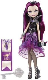 Mattel Ever After High Rebel Raven Queen (BBD42/BFW94)