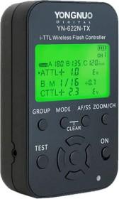 Yongnuo YN-622N-TX i-TTL Funk-Blitzauslöser Sender für Nikon
