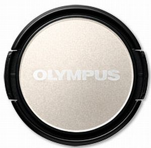 Olympus LC-37PR Dress-Up Objektivdeckel gold (V654003CW000)