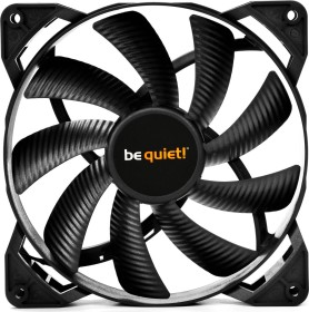 be quiet! Pure Wings 2 PWM High-Speed, 140mm (BL083)