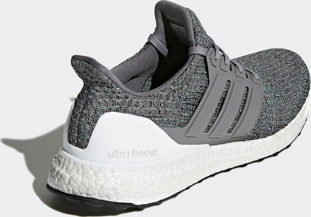 lowest price 55a2c 8882f adidas Ultra Boost grey four/hi-res green (men) (CP9251) from £ 114.56