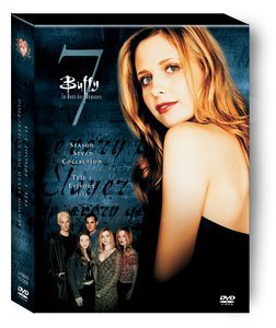 Buffy - Im Bann der Dämonen Season 7.1