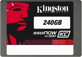 Kingston SSDNow KC300 240GB, SATA (SKC300S37A/240G)