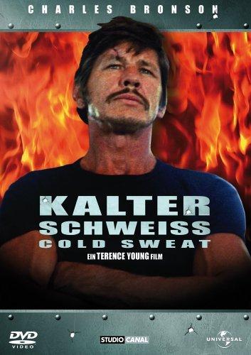 Kalter Schweiß - Cold Sweat -- via Amazon Partnerprogramm