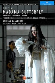 Madame Butterfly (DVD)