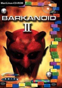 Barkanoid 2 (MAC/Linux)
