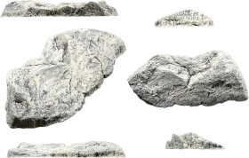 Back to Nature Aquarium Modul White Limestone N (03000073)