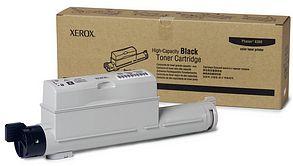 Xerox 106R01221 Toner schwarz hohe Kapazität
