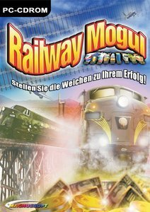 Railway Mogul (German) (PC)
