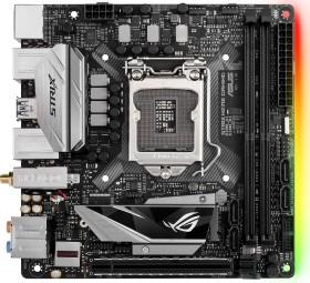 ASUS ROG Strix H270I Gaming (90MB0U10-M0EAY0)