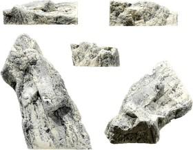 Back to Nature Aquarium Modul White Limestone O (03000074)
