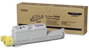 Xerox 106R01220 Toner gelb hohe Kapazität