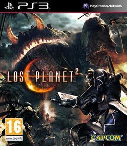 Lost Planet 2 (deutsch) (PS3)