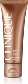 Clinique Face Bronzing Gel Tint, 50ml