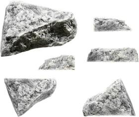 Back to Nature Aquarium Modul White Limestone U (03000075)