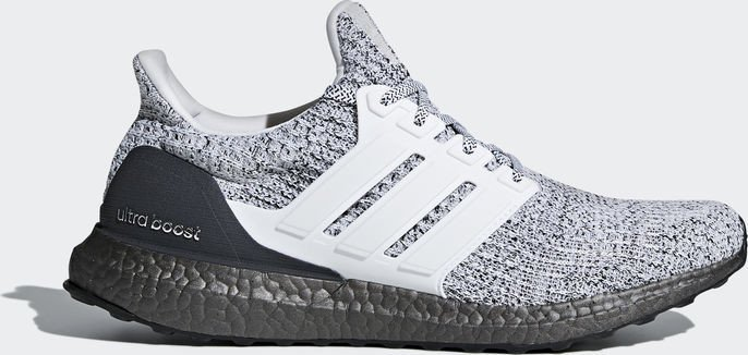 63bd5ff1f3d29a adidas Ultra Boost ftwr white grey two (men) (BB6180) starting from ...