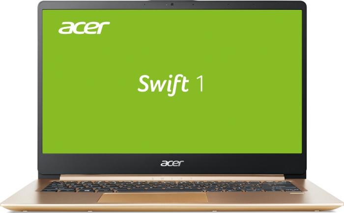 Acer Swift 1 SF114-32-P8HV gold (NX.GXREV.001)