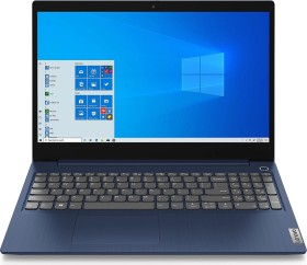 Lenovo IdeaPad 3 15IIL05 Abyss Blue, Core i5-1035G1, 8GB RAM, 512GB SSD, DE (81WE00L0GE)