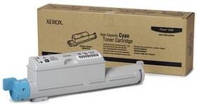 Xerox Toner 106R01218 cyan hohe Kapazität