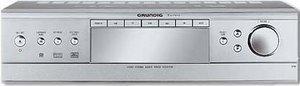 Grundig Xenaro AVR 4300 DD (A/V Receiver)