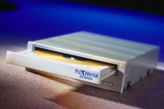 Plextor PlexWriter PX-W2410TA retail