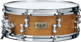 Tama S.L.P. New Vintage Hickory Snare (LHK145)