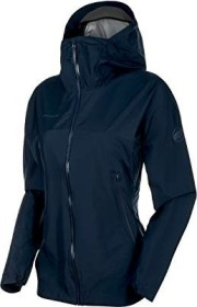Mammut Masao Light HS Hooded Jacke peacoat (Damen) (1010-26890-50125)