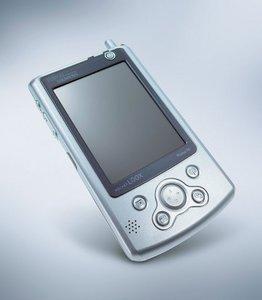 Fujitsu Pocket LOOX 610 BTWL