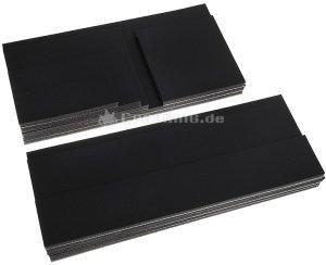 King Mod Premium Dämmset für Lian Li PC-C60 -- © caseking.de