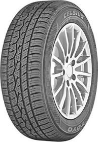 Toyo Celsius 235/50 R17 100V XL (3806500)