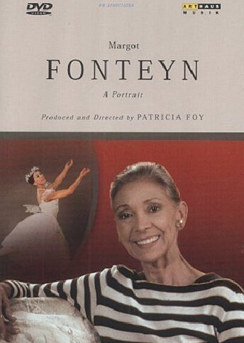 Margot Fonteyn - Ein Portrait -- via Amazon Partnerprogramm