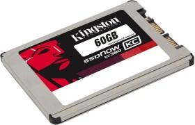 Kingston SSDNow KC380 60GB, Micro SATA (SKC380S3/60G)