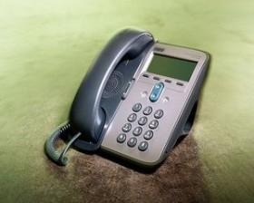 Cisco 7905G IP Phone (CP-7905G-CCME)