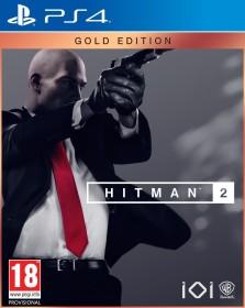 Hitman 2 - Gold Edition (PS4)