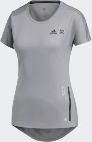 adidas Five Ten Trailcross Trikot kurzarm grey three (Damen) (FK8991)