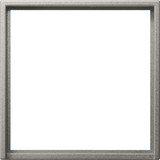 Gira Adapterrahmen mit quadratischem Ausschnitt 50x50mm, edelstahl (0282 600)