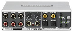 TerraTec Producer phase 26 USB (6500)