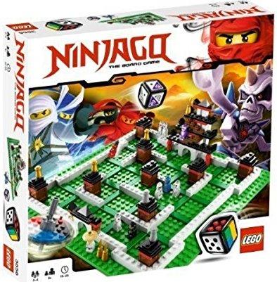 LEGO Ninjago (3856) -- via Amazon Partnerprogramm