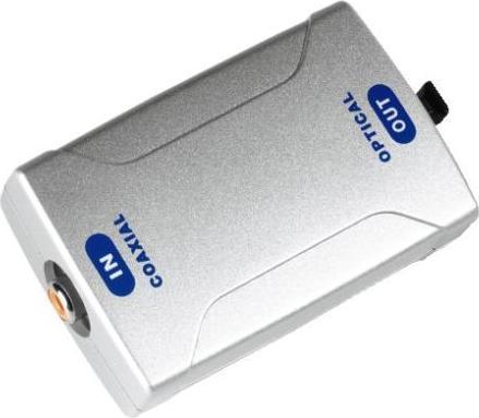 Hama cyfrowy-Konwertery (00042906) -- via Amazon Partnerprogramm