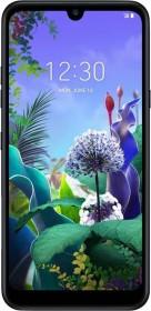 LG Q60 Dual-SIM LMX525EAW new aurora black