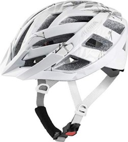 Alpina Panoma 2.0 Helm white/silver leafs (A9742.1.13)