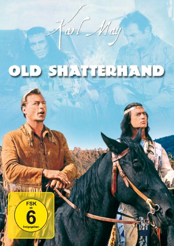 Old Shatterhand -- via Amazon Partnerprogramm