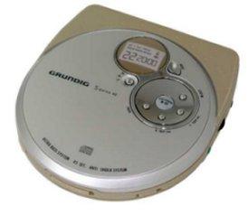 Grundig Squixx CDP4300