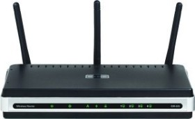 D-Link DIR-635 wireless N