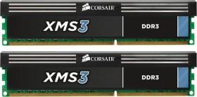 Corsair XMS3 DIMM kit 8GB, DDR3-1600, CL11-11-11-30 (CMX8GX3M2A1600C11)