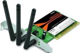 D-Link Wireless N DWA-547 PCI