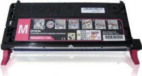 Epson Toner 1163 magenta (C13S051163)