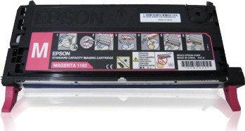 Epson C13S051163 Toner magenta